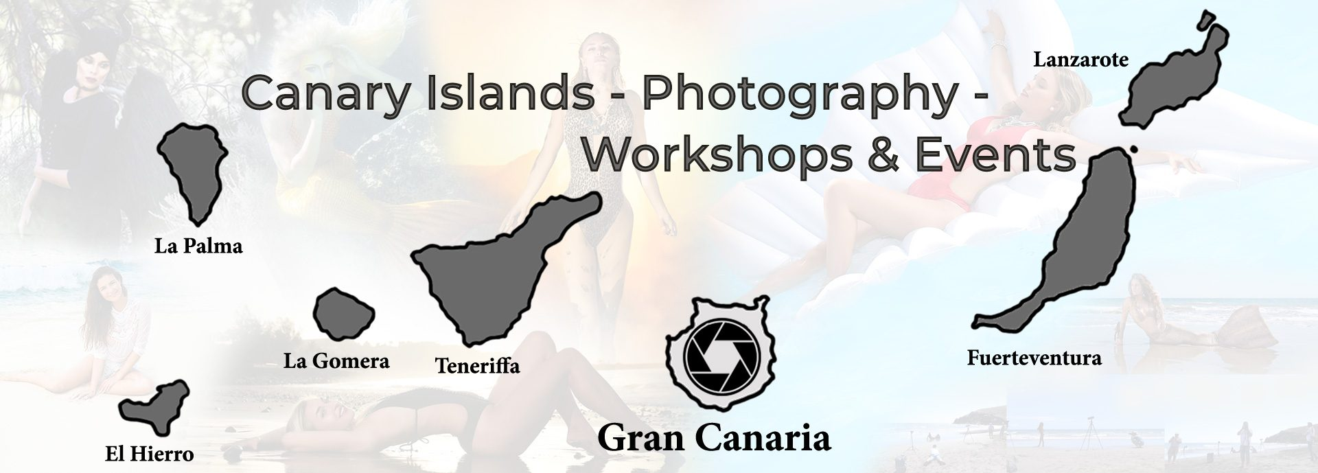 Workshops Canary Islands